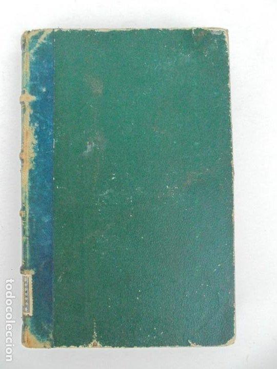 Libros antiguos: ASTRONOMIA POPULAR. LA TIERRA Y EL CIELO. CAMILO FLAMMARION. IMPRENTA Y LIBRERIA DE GASPAR 1879. - Foto 6 - 277513598