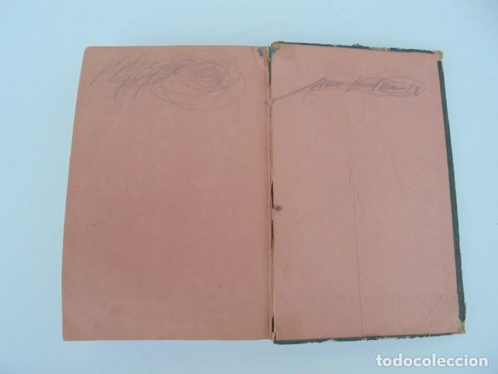 Libros antiguos: ASTRONOMIA POPULAR. LA TIERRA Y EL CIELO. CAMILO FLAMMARION. IMPRENTA Y LIBRERIA DE GASPAR 1879. - Foto 15 - 277513598