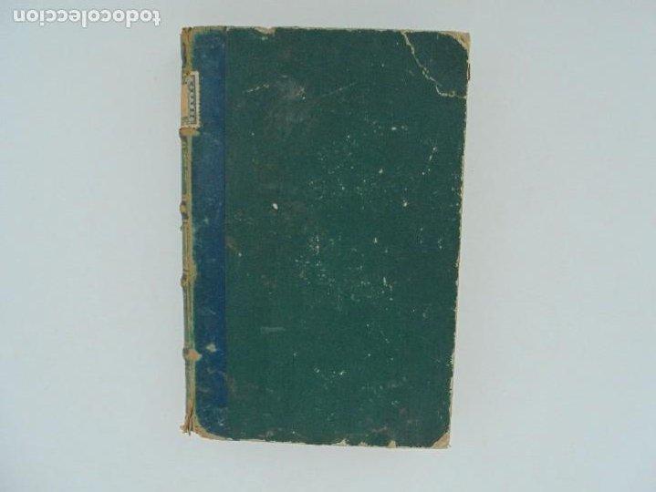 Libros antiguos: ASTRONOMIA POPULAR. LA TIERRA Y EL CIELO. CAMILO FLAMMARION. IMPRENTA Y LIBRERIA DE GASPAR 1879. - Foto 16 - 277513598