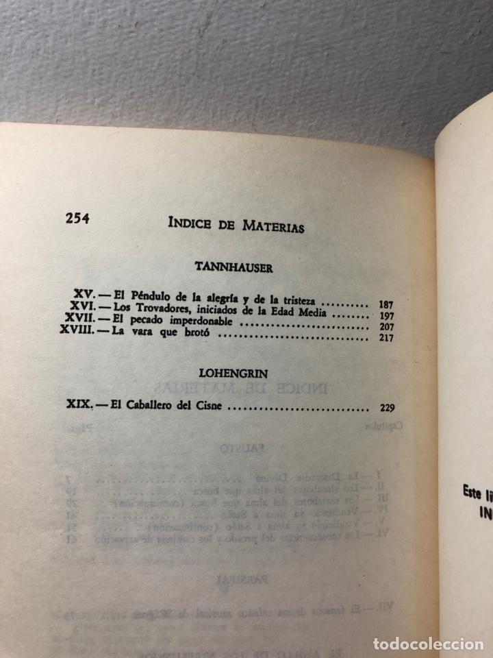 Libros antiguos: MISTERIOS DE LAS GRANDES OPERAS ● LA FRATERNIDAD ROSACRUZ ● MAX HEINDEL ● KIER ● KB0188 - Foto 3 - 277744973