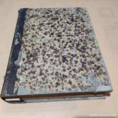 Libros antiguos: COLECCION COMPLETA DE TABLAS PARA LOS USOS DE LA NAVEGACION Y ASTRONOMIA NAUTICA. LEER. VER FOTOS.. Lote 289027583