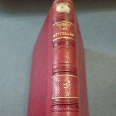 Libros antiguos: 1884 LAS ESTRELLAS CURIOSIDADES DEL CIELO CAMILO FAMMARION TOMO II ASTRONOMIA. Lote 293798118