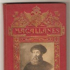 Livres anciens: MAGALLANES .-CONSTANTINO BAYLE. Lote 9283305