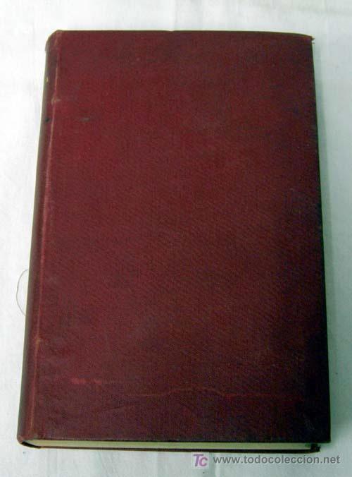Libros antiguos: Historia Mª Antonieta Edmundo y Julio de Goncourt La España Moderna Biblioteca 1926 - Foto 2 - 7045288