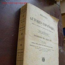 Libros antiguos: DESDE LA FORMACIÓN DEL LENGUAJE HASTA NUESTROS DIAS-BIBLIOTECA DE AUTORES ESPAÑOLES,- TOMO. Lote 26651716