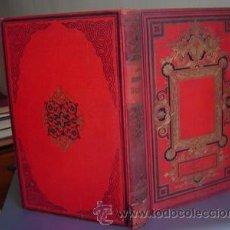 Libros antiguos: 1878 LES HOMMES UTILES BIOGRAFIAS DE VEINTISEIS BIENHECHORES DE LA HUMANIDAD. Lote 25497873