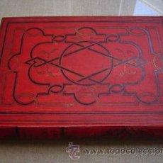 Libros antiguos: 1884 LES PARISIENS CELEBRES RENE GYSAUR. Lote 26293317