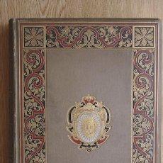 Libros antiguos: LA VIE DE SAINT IGNACE DE LOYOLA D'APRÈS PIERRE RIBADENEIRA, SON PREMIER HISTORIEN.CLAIR, P. CHARLES. Lote 16768332