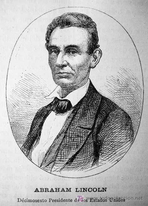 Libros antiguos: Historia Biográfica de los Presidentes de los Estados Unidos - Edit. Montaner y Simón - Año 1885 - Foto 11 - 25352074
