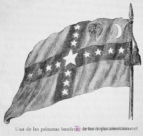 Libros antiguos: Historia Biográfica de los Presidentes de los Estados Unidos - Edit. Montaner y Simón - Año 1885 - Foto 5 - 25352074