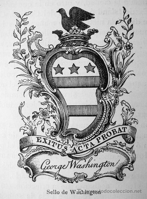 Libros antiguos: Historia Biográfica de los Presidentes de los Estados Unidos - Edit. Montaner y Simón - Año 1885 - Foto 13 - 25352074
