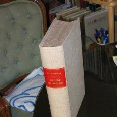 Libros antiguos: HISTOIRE DE NAPOLÉON. M. DE NORVINS. (UNA OBRA DE ARTE). Lote 26652498