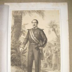 Libros antiguos: 1857 LIT. Y BIOGRAFIA DEL M. DE C. D. JOSE Mª FERNANDEZ DE ZENDRERA MORTELA Y TORRES N. EN CADIZ. Lote 26211592