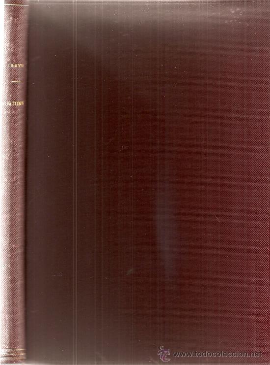 Libros antiguos: Fortuny, assaig critic-biografic / J. Ciervo. BCN : Els Quaderns dArt, 192?.25x17cm. 110 p + 38 lam - Foto 3 - 26143047