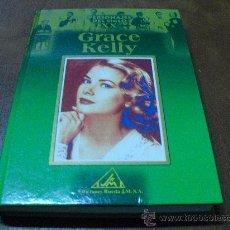 Libros antiguos: PERSONAJES DEL SIGLO XX,. - GRACE KELLY.-.- EDICIONES RUEDA J.M.S.A.. Lote 26094396