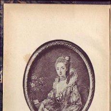 Libros antiguos: LA COMTESSE D'EGMONT PAR LA COMTESSE D'ARMAILLÉ. . Lote 27926034