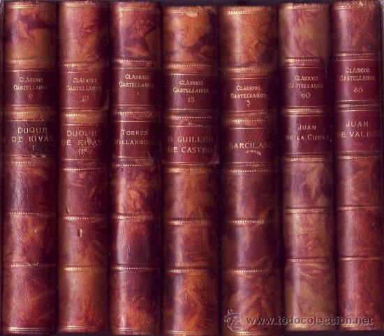 Libros antiguos: Lomo 3º de izq. a dcha. - Foto 2 - 29147258