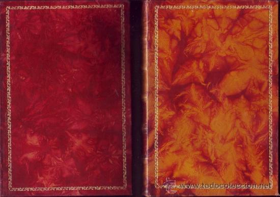 Libros antiguos: portada ant y post - Foto 3 - 29147258