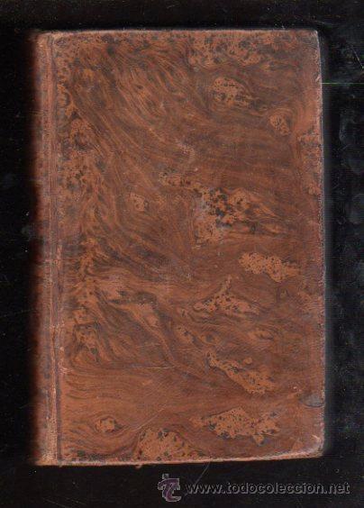 Libros antiguos: HISTORIA DEL FAMOSO PREDICADOR FRAY GERUNDIO DE CAMPAZAS, POR EL PADRE ISLA,CUATRO TOMOS,MADRID 1813 - Foto 6 - 29494766