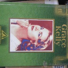 Libros antiguos: BIOGRAFIA GRACE KELLY. Lote 30042808