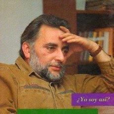 Alte Bücher - ¿Yo soy así? Un retrato De Julio Anguita hecho por Fernando Jáuregui.PCE. Izquierda. Transición. - 30411308