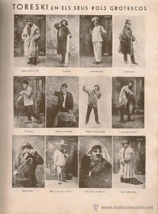 Libros antiguos: Una vida: Toreski. BCN : Pub. Microfon, juliol 1937. 27x21cm. 72 p. - Foto 3 - 31830073