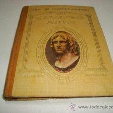 Libros antiguos: ALEJANDRO MAGNO - VIDAS DE GRANDES HOMBRES (1934). Lote 32206562