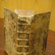 Libros antiguos: HISTORIA DEL CARDENAL DON FR. FRANCISCO XIMENEZ DE ZISNEROS. 1712. Lote 105965735