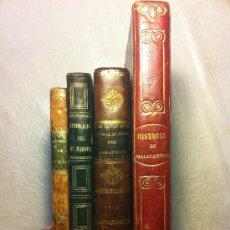 Libros antiguos: ZUMALACARREGUI. CARLISMO. ¡¡OPORTUNIDAD!! MAROTO, CARLISTA.. Lote 32722665