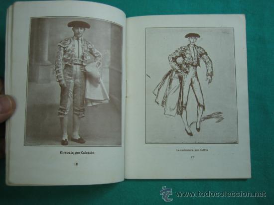 Libros antiguos: Joselito por El Caballero Audaz 1920 - Foto 4 - 34677481