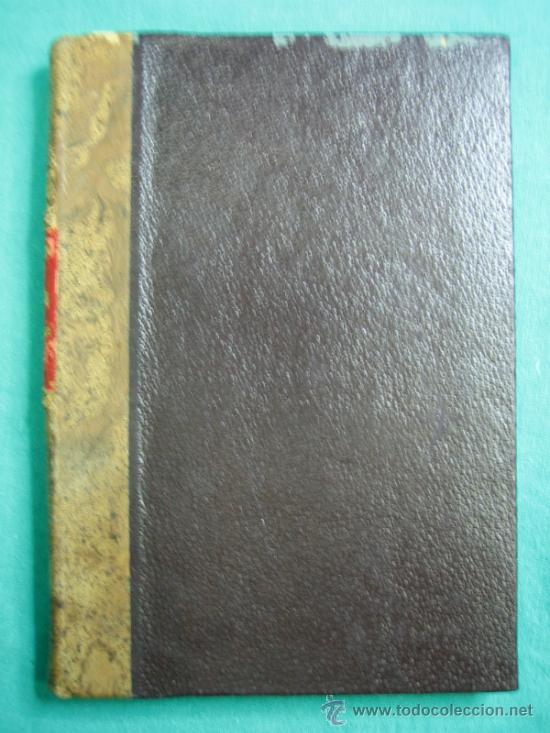 Libros antiguos: La Tauromaquia o Arte de Torear por Jose Delgado (alias) Hillo 1894 - Foto 2 - 34678745