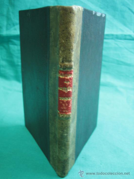 Libros antiguos: La Tauromaquia o Arte de Torear por Jose Delgado (alias) Hillo 1894 - Foto 6 - 34678745
