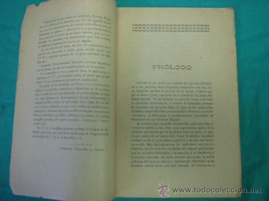 Libros antiguos: Biografias Cordobesas. Francisco Gonzalez y Saenz 1895. Incompleta - Foto 4 - 35731140