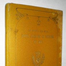 Libros antiguos: IGNACIO DE PAMPLONA, O. M. C.: LA SIERVA DE DIOS MADRE JOAQUINA DE VEDRUNA DE MAS.. Lote 35929493