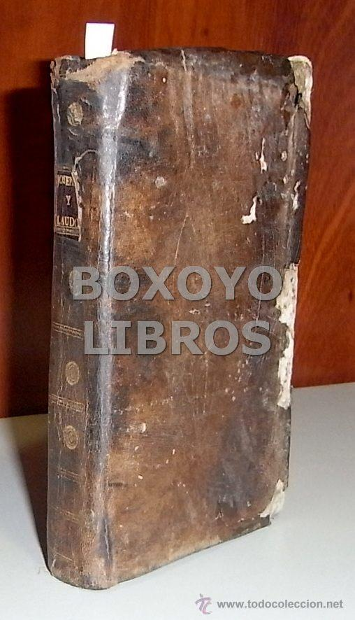 JOSEPH II EMPERADOR DE LOS ROMANOS/COMPENDIO DE LA VIDA Y ACCIONES MILITARES DE ERNESTO GEDEON BARÓN (Libros Antiguos, Raros y Curiosos - Biografías )