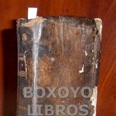 Libros antiguos: JOSEPH II EMPERADOR DE LOS ROMANOS/COMPENDIO DE LA VIDA Y ACCIONES MILITARES DE ERNESTO GEDEON BARÓN. Lote 36194903