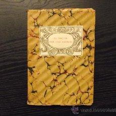 Libros antiguos: EL DOCTOR DON JOSE BARBERI, FELIPE GUASP Y POU. Lote 36275378