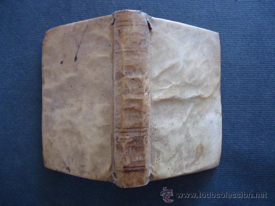 VALENCIA.'VIDA I HECHOS DE SAN PIO V' ANTONIO DE FUENMAYOR. IMPRENTA BENITO MONFORT 1773 (Libros Antiguos, Raros y Curiosos - Biografías )
