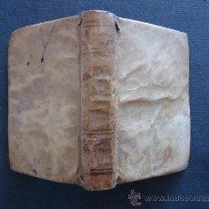 Libros antiguos: VALENCIA.'VIDA I HECHOS DE SAN PIO V' ANTONIO DE FUENMAYOR. IMPRENTA BENITO MONFORT 1773. Lote 37202429