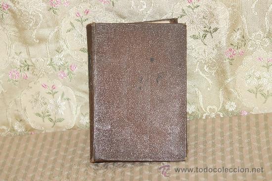 Libros antiguos: 3238- TARRACONENSES ILUSTRES. APUNTES BIOGRAFICOS. JUAN RUIZ Y PORTA. TIP. ARIS. 1891. - Foto 4 - 37376623