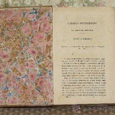 Libros antiguos: 3296- MARGARITA DE BORGOÑA. FALTO DE LA GUARDA Y PAGINA EDITORIAL. VER DESCRIPCION. . Lote 37472373