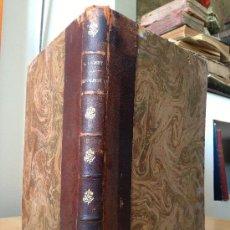 Libros antiguos: 1908.- NAPOLEON I. EMPERADOR DE LOS FRANCESES. LUIS LUMET. 348 REPRODUCCIONES: 6 EN COLORES, TOMADAS. Lote 38032642