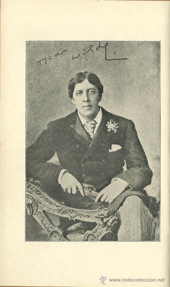 Libros antiguos: Oscar Wilde / Robert Harborough Sherard- 1909 * INGLÉS * - Foto 2 - 38181786