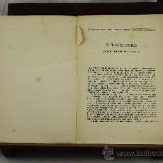 Libros antiguos: 3737- EN FRANCESC BONIFAS. CESSAR MARTINELL. EST. SUGRAÑES. 1921.. Lote 39054361