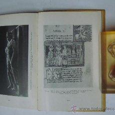Libros antiguos: DON RODRIGO JIMENEZ DE RADA. M. BALLESTEROS. ED. LABOR 1936. ILUSTRADO.. Lote 39253082