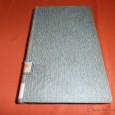 Libros antiguos: UN GRAN ARTISTA, ESTUDIO BIOGRAFICO, POR SAJ, 1910. Lote 39883786