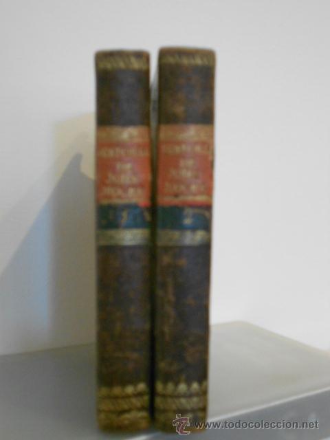 HISTORIA DE JOHN MOORE (Libros Antiguos, Raros y Curiosos - Biografías )