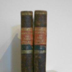 Libros antiguos: HISTORIA DE JOHN MOORE. Lote 40108925