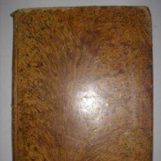 Libros antiguos: HISTORIA DE FRAY GERUNDIO DE CAMPAZAS, ALIAS AZOTES. FRANCISCO LOBÓN. MADRID. 1804. Lote 40358366