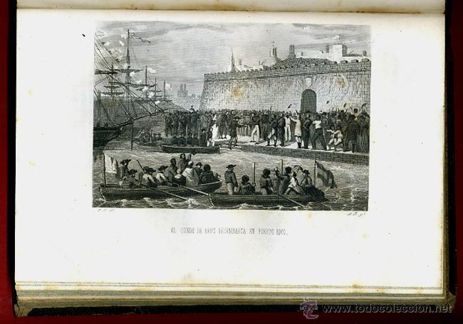 Libros antiguos: LIBRO, 2 TOMOS, HISTORIA MILITAR Y POLITICA D. JUAN PRIM , 1860 , GRABADOS, ORIGINAL - Foto 5 - 41073438